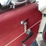 Voiture Ancienne Vendre Mg Mgb Mk1 Frigidaire Pull Roadster 34