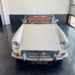 Voiture Ancienne Vendre Mg Mgb Mk1 Frigidaire Pull Roadster 7