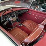 Voiture Ancienne Vendre Mg Mgb Mk1 Frigidaire Pull Roadster 8