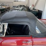Voiture Ancienne Vendre Mg Mgb Roadster Essen Rouge 1