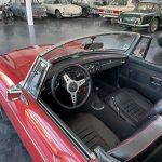 Voiture Ancienne Vendre Mg Mgb Roadster Essen Rouge 12