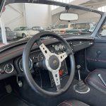 Voiture Ancienne Vendre Mg Mgb Roadster Essen Rouge 13