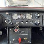 Voiture Ancienne Vendre Mg Mgb Roadster Essen Rouge 15