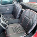 Voiture Ancienne Vendre Mg Mgb Roadster Essen Rouge 16