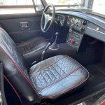 Voiture Ancienne Vendre Mg Mgb Roadster Essen Rouge 17