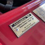 Voiture Ancienne Vendre Mg Mgb Roadster Essen Rouge 19