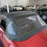 Voiture Ancienne Vendre Mg Mgb Roadster Essen Rouge 2