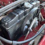 Voiture Ancienne Vendre Mg Mgb Roadster Essen Rouge 21