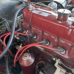 Voiture Ancienne Vendre Mg Mgb Roadster Essen Rouge 22
