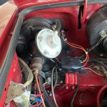Voiture Ancienne Vendre Mg Mgb Roadster Essen Rouge 23