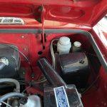 Voiture Ancienne Vendre Mg Mgb Roadster Essen Rouge 25