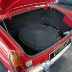 Voiture Ancienne Vendre Mg Mgb Roadster Essen Rouge 27