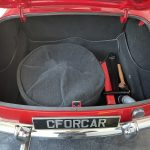 Voiture Ancienne Vendre Mg Mgb Roadster Essen Rouge 28