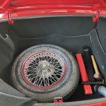 Voiture Ancienne Vendre Mg Mgb Roadster Essen Rouge 29