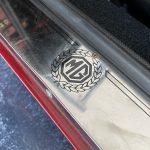 Voiture Ancienne Vendre Mg Mgb Roadster Essen Rouge 34
