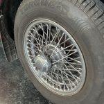 Voiture Ancienne Vendre Mg Mgb Roadster Essen Rouge 38