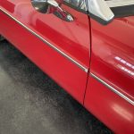 Voiture Ancienne Vendre Mg Mgb Roadster Essen Rouge 39