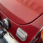 Voiture Ancienne Vendre Mg Mgb Roadster Essen Rouge 41