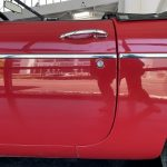 Voiture Ancienne Vendre Mg Mgb Roadster Essen Rouge 43