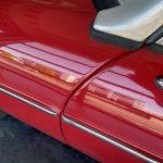 Voiture Ancienne Vendre Mg Mgb Roadster Essen Rouge 44