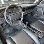 Voiture Ancienne Vendre Porsche 964 Cabriolet 911 14