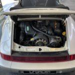 Voiture Ancienne Vendre Porsche 964 Cabriolet 911 19