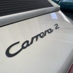 Voiture Ancienne Vendre Porsche 964 Cabriolet 911 22