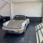 Voiture Ancienne Vendre Porsche 964 Cabriolet 911 3