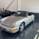 Voiture Ancienne Vendre Porsche 964 Cabriolet 911 4