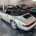 Voiture Ancienne Vendre Porsche 964 Cabriolet 911 5