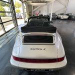 Voiture Ancienne Vendre Porsche 964 Cabriolet 911 6
