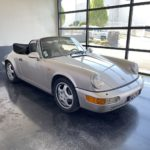 Voiture Ancienne Vendre Porsche 964 Cabriolet 911 8