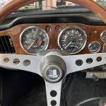 Voiture Ancienne Vendre Triumph Tr4 Tr4airs Brg 12