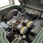 Voiture Ancienne Vendre Triumph Tr4 Tr4airs Brg 17
