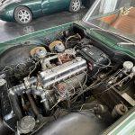 Voiture Ancienne Vendre Triumph Tr4 Tr4airs Brg 19