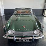 Voiture Ancienne Vendre Triumph Tr4 Tr4airs Brg 9