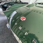 Voiture Ancienne Vendre Triumph Tr4airs 4