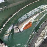 Voiture Ancienne Vendre Triumph Tr4airs 5