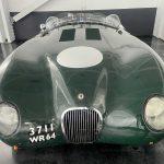 Voiture Ancienne Vendre Typec Proteus Copycat Jaguar 11