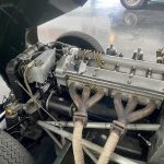 Voiture Ancienne Vendre Typec Proteus Copycat Jaguar 18