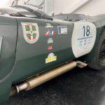 Voiture Ancienne Vendre Typec Proteus Copycat Jaguar 24