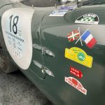 Voiture Ancienne Vendre Typec Proteus Copycat Jaguar 31