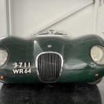 Voiture Ancienne Vendre Typec Proteus Copycat Jaguar 33