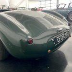 Voiture Ancienne Vendre Typec Proteus Copycat Jaguar 35