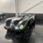 Voiture Ancienne Vendre Typec Proteus Copycat Jaguar 4