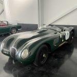 Voiture Ancienne Vendre Typec Proteus Copycat Jaguar 5