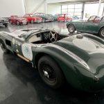 Voiture Ancienne Vendre Typec Proteus Copycat Jaguar 6
