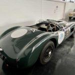 Voiture Ancienne Vendre Typec Proteus Copycat Jaguar 7