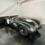 Voiture Ancienne Vendre Typec Proteus Copycat Jaguar 9