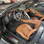 Voiture Ancienne Vendre Chevrolet Corvette Z06 Cabriolet 10